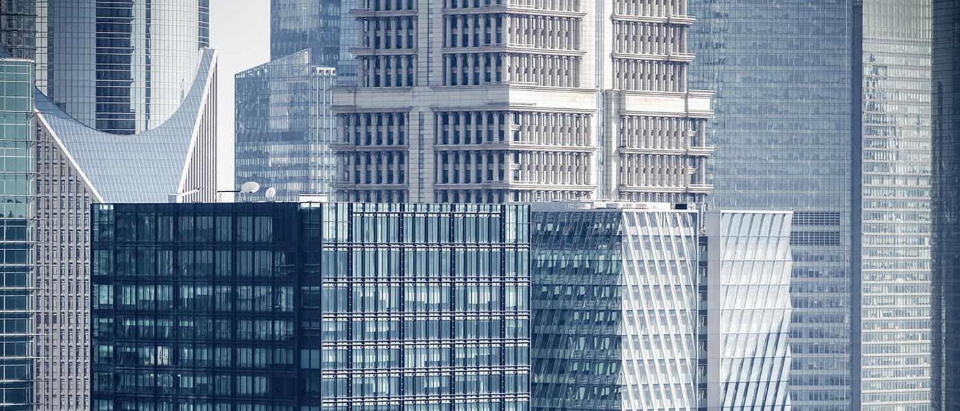 Benefits Of Organization Wide Taxonomies