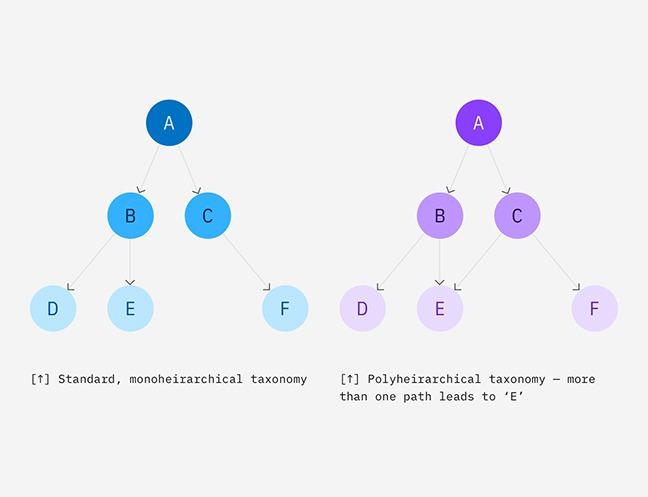 Standard Taxonomy