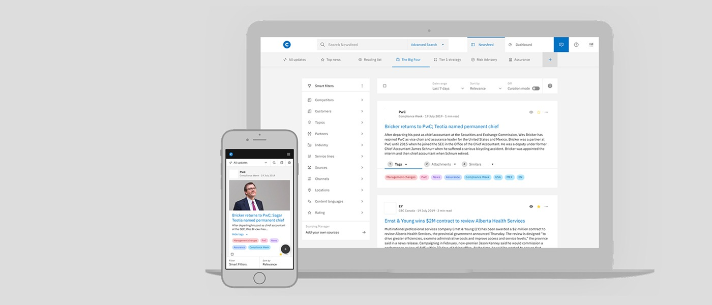 Contify Competitive Intelligence Platform Has Been Transformed