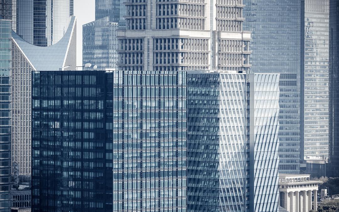 The Benefits of Organisation-wide Taxonomies