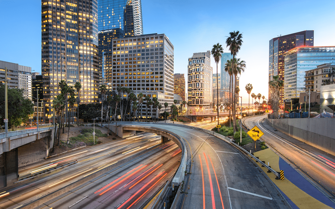 How a California-Based Bank Leveraged Data on Competition to Aid Strategic Decision Making