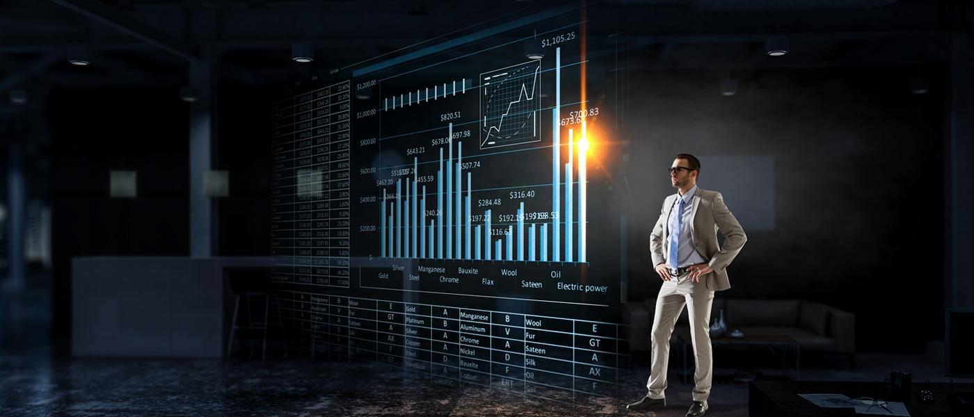 Competitive Intelligence Solution Marketing