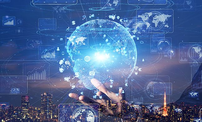 Market Intelligence Examples