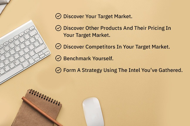 How To Use Competitive Intelligence To Your Advantage