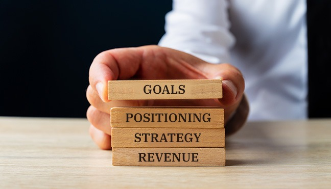 Revenue Generation Is The Ultimate Goal Of Competitive Intelligence