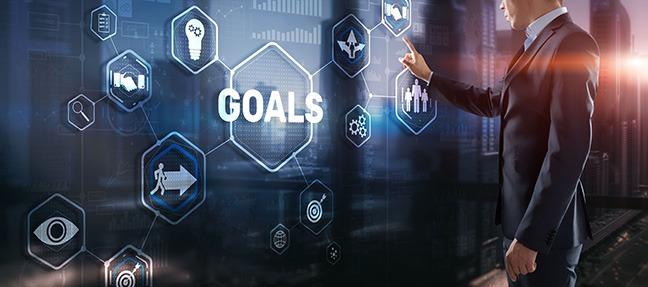 Competitive Intelligence Goals