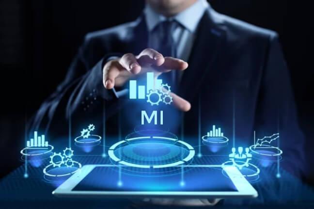Market Intelligence Process In Six Steps