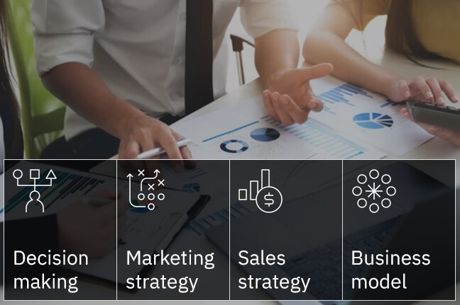 Market Intelligence Input To Strategy And Planning